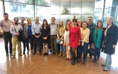 Indicadores como herramientas de gestión para la Sustentabilidad en las Universidades